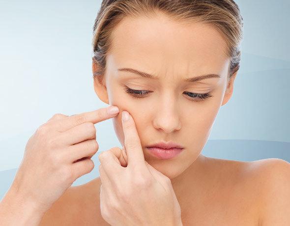 traitement acné lyon